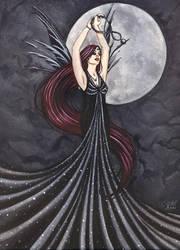 Onyx by redheaded-step-child