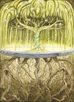 World Tree by redheaded-step-child