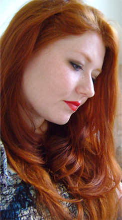 redheaded-step-child's Profile Picture