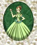 The Onion Bride