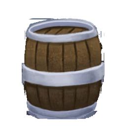 Barrel by The-Below