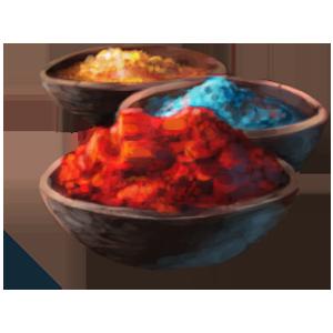 Dye by The-Below