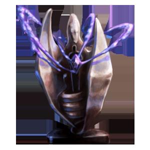 Soul Link Trophy by The-Below
