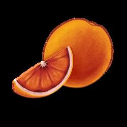 Sanguine Fruit