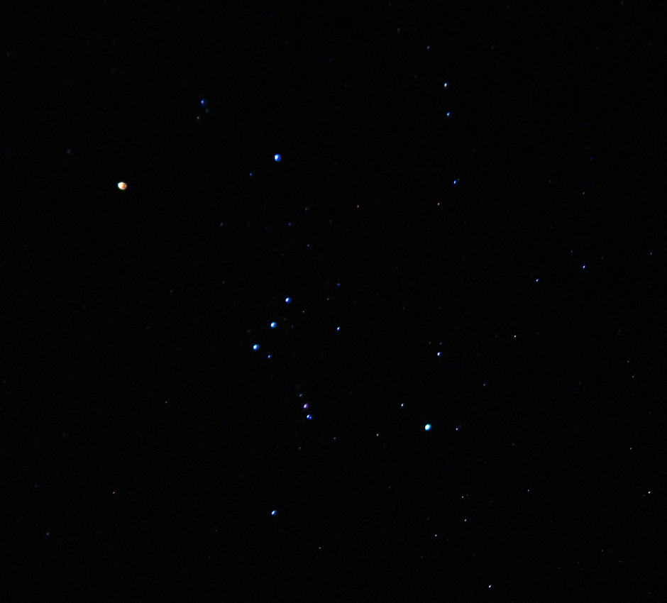 Orion by Izhorian25