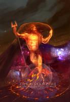 Hades by XVIISideris