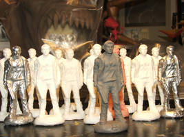 ARMY OF DEAN by Meadowknight