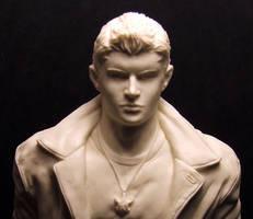 Demon Hunter Dean by Meadowknight