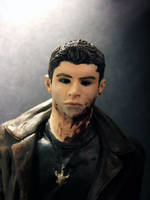Demon Dean VARIANT closeup 3 by Meadowknight