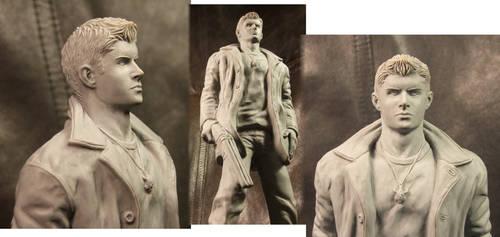 Dean Winchester Figure