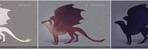 [adopt] Space Dragon I (closed)