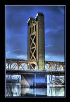 HDR Tower Bridge by o0oLUXo0o