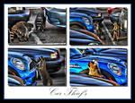 SF Car Thief's by o0oLUXo0o