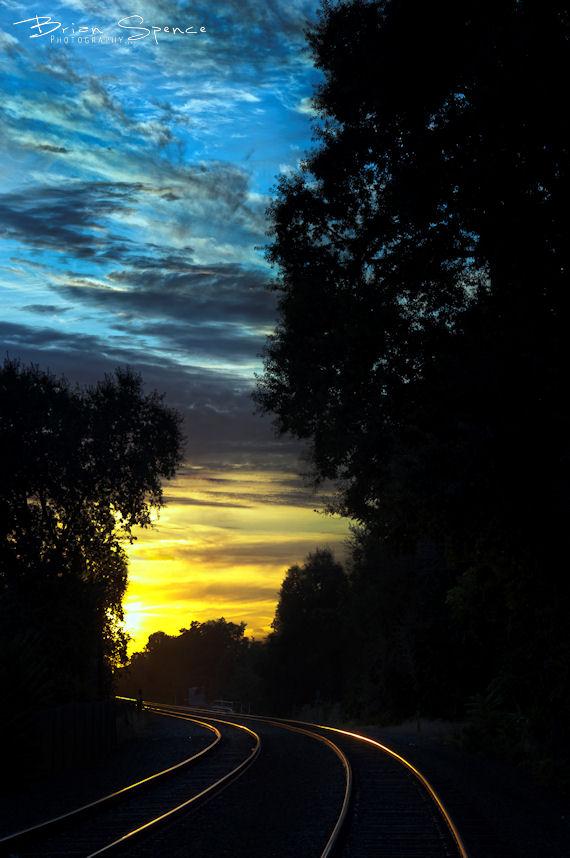 The Long Way Home by o0oLUXo0o