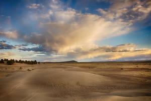 Sandy Days by o0oLUXo0o