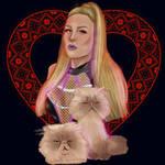 Natayla Queen of Harts