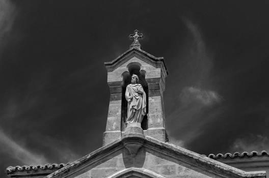 Jouques - Eglise Saint-Pierre