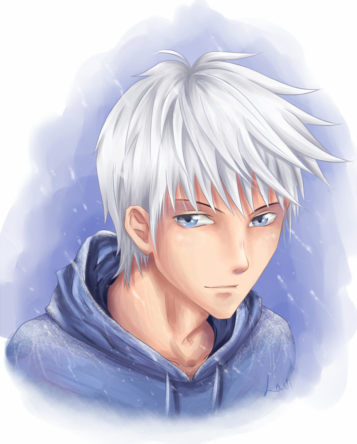 Jack Frost - part 1 by Lavi-Li