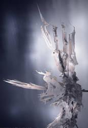 Digital Artefact by fragmentNull