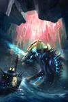 underworld by breath-art