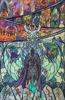 fall of Arthas