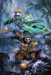 warcraft of Pandaria