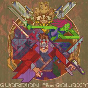 guardian of galaxy