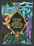 cover for Brent Weeks' LightBringer
