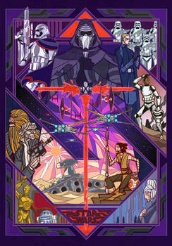 starwars VII:The Force Awakens