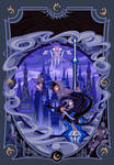 cover of The Final Empire (Mistborn, Book 1)