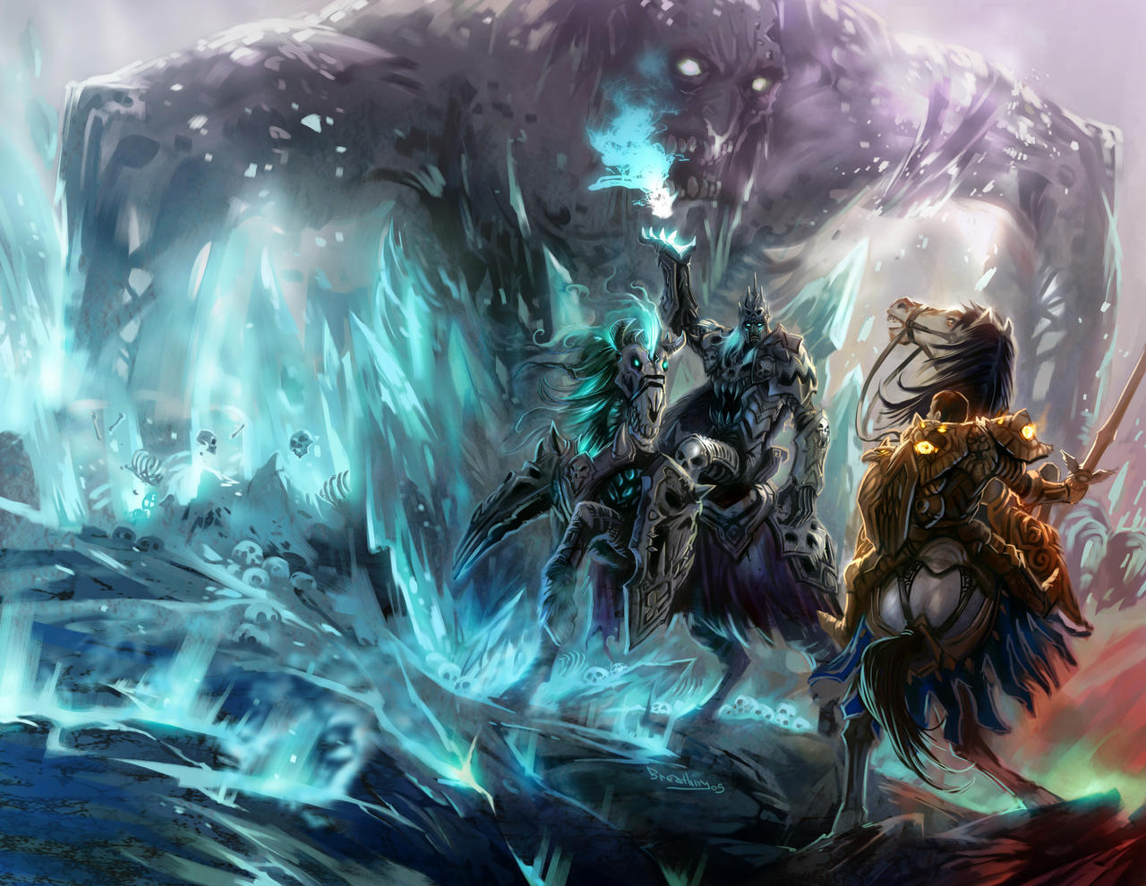 World of warcraf 3ds skin nackt picture