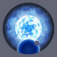 STARS:white dwarf by breath-art