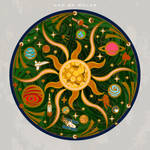 map of solar by breath-art