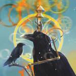 crown of crow