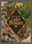 cover for light bringer volumn IV by breath-art