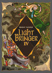 cover for light bringer volumn IV by breath-art