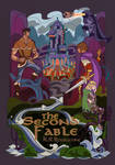 cover for second fable