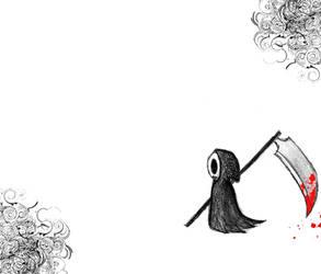 Grim Reaper by kp858