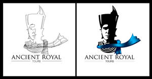 ancient royal logo