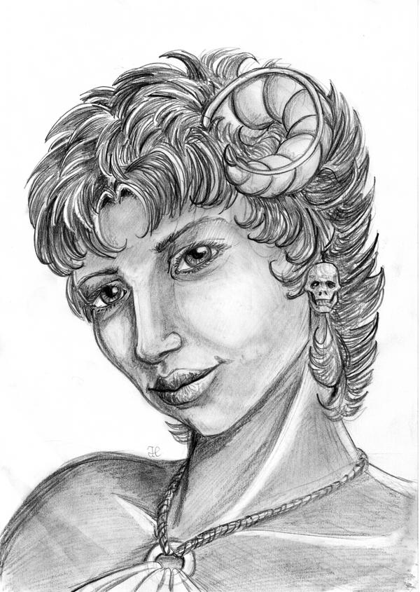 Maria by Tamara-Hawk