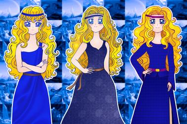 Zanthia Tribute | The Legend of Kyrandia