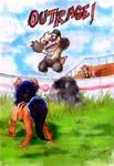 [PKMNation] Tournament Round 1: Angry Panda