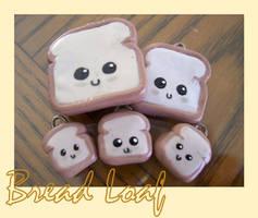 I Love Bread by chocoj20