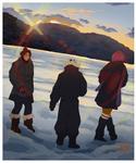 Full Illustration Commission