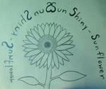SunShiny-Sunflower
