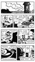 Cartoon World No. 3 Page 2