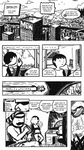 Cartoon World No. 3 Page 3