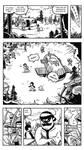 Cartoon World No. 3 Page 4
