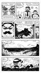 Cartoon World No. 3 Page 6