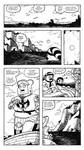 Cartoon World No. 3 Page 7